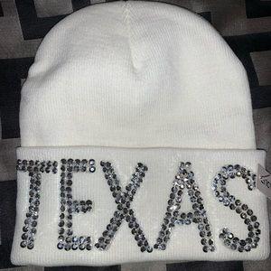 Texas beanie